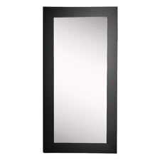 Ava Satin Full Length Body Mirror