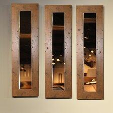 Molly Dawn Rustic Mirror Panel