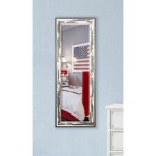 Jovie Jane Rustic Seaside Full Length Beveled Body Mirror