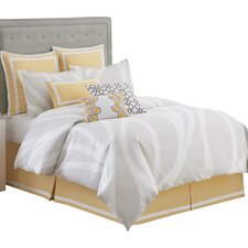 Groton Swirl Bed Skirt