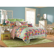 English Bloom Duvet Collection