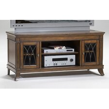 Cathedral TV Stand