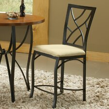 "Sanford 24"" Bar Stool (Set of 2)"