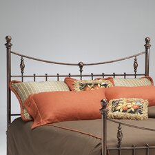 Penny Metal Headboard