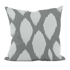 Abstract Decorative Throw Pillow