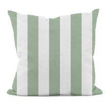 Classic Stripes Decorative Throw Pillow