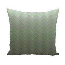 Stripe a Balance Throw Pillow