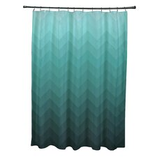 Stripe a Balance Shower Curtain