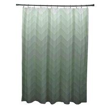 Stripe a Balance Shower Curtain