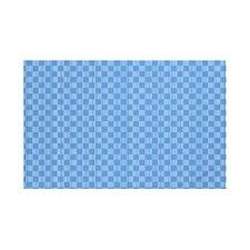 Read Between The Lines Geometric Print Throw Blanket