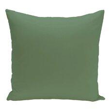 Solid Decorative Floor Pillow