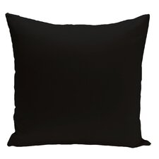Solid Decorative Floor Pillow