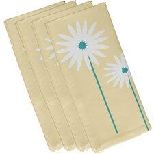 Daisy May Floral Napkin (Set of 4)