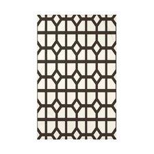 Don't Fret Geometric Print Throw Blanket