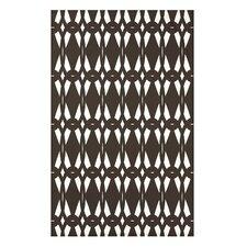 Geo-Craze Geometric Print Throw Blanket