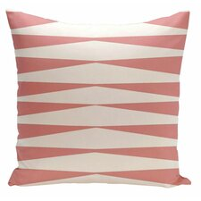 Jennifer Faux Down Fill Throw Pillow