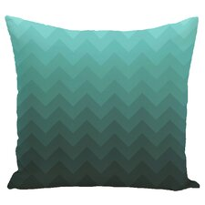 Stripe a Balance Throw Pillow