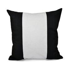 Big Stripe Vertical Decorative Throw Pillow