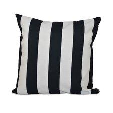 Classic Stripe Decorative Throw Pillow