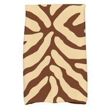 Flora & Fauna Hand Towel
