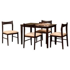 Scott 5 Piece Dining Set
