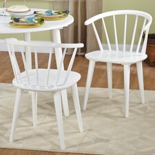 Florence Arm Chair (Set of 2)