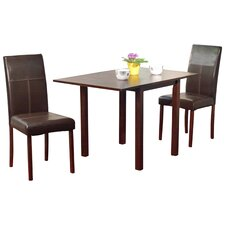 Bettega 3 Piece Dining Set