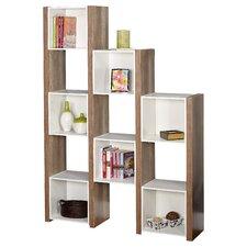 "Urban 70.9"" Cube Unit Bookcase"