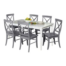 Albury 7 Piece Dining Set