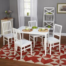 Camden 5 Piece Dining Set