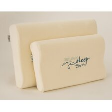 Visco Contour Pillow