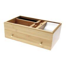 Desk Stationery Box