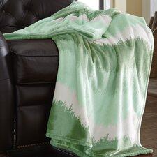 Ombre Oversized Luxury Throw Blanket