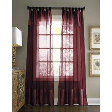 Window Curtain Single Panel