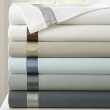 Fine Linens 400 Thread Count Cotton Sheet Set