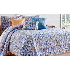 Lauretta 6 Piece Quilt Set