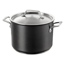 7.6L Stock Pot with Lid