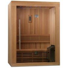 2-3 Person Traditional Steam Sauna