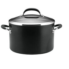 Premier Professional 7.6L Stock Pot with Lid