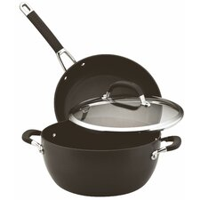 2-Piece Non-Stick Cookware Set