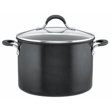 Momentum Stock Pot with Lid