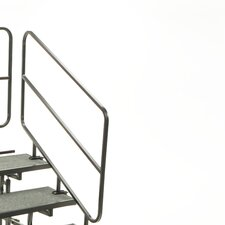 Mobile Side Rail for EZ Riser