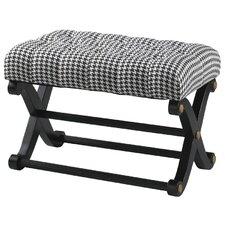 Windsor Upholstered Bedroom Bench