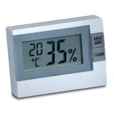 Elektronischer Thermo-Hygrometer