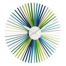 50cm Daisy XXL Wall Clock