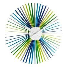 50cm Daisy XXL Wall Clock