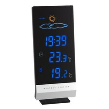Lumax Electronic Wireless Weather Station