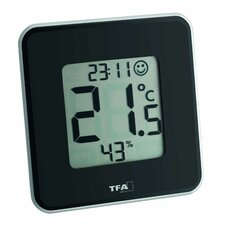 Thermo-Hygrometer Style