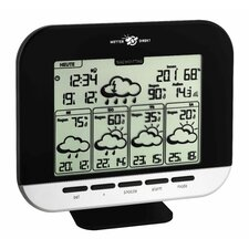 Gala Electronic Weather Station