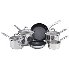 Meyer 6-Piece Cookware Set